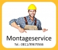 Mobile Preview: Montageservice unter der 0811/966679566