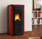 Mobile Preview: Pelletofen Extraflame Viviana Evo 3,0 - 10,2 kW