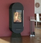 Preview: Kaminofen, Holzofen Olsberg Turia Compact 5 KW