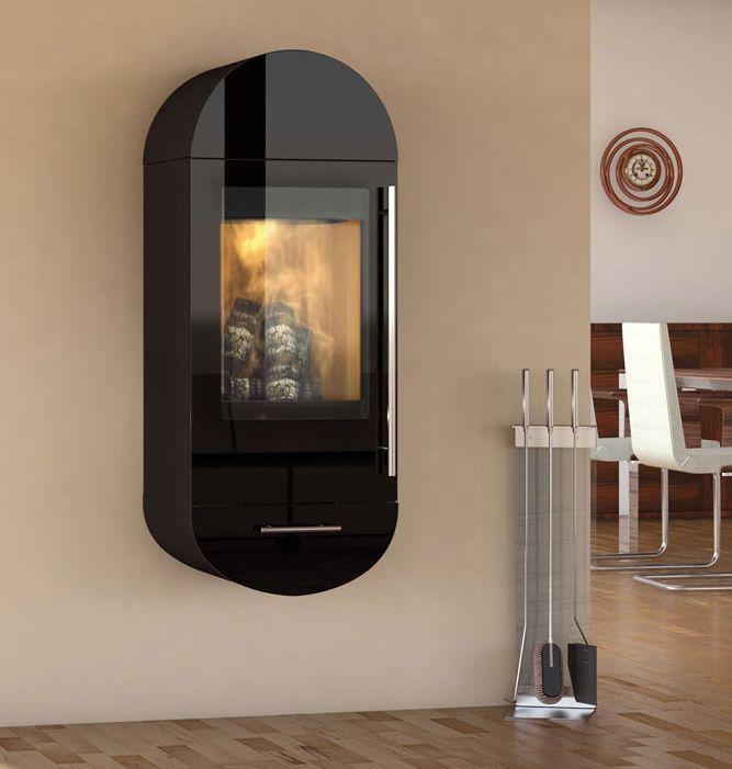 alpha solar kaminofen holzofen olsberg turia lina. Black Bedroom Furniture Sets. Home Design Ideas