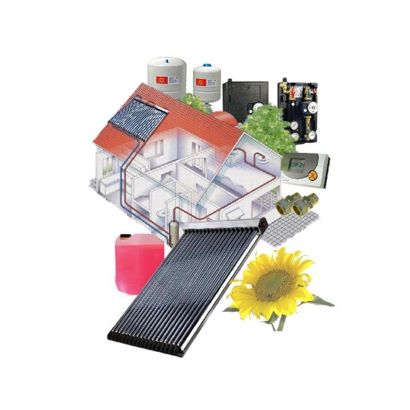 alpha solar westech warmwasser solaranlage wt b 22 3 76 qm g nstig kaufen. Black Bedroom Furniture Sets. Home Design Ideas